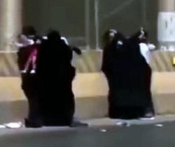 Что происходит с нравами в Саудовской Аравии? (ВИДЕО)