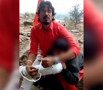 Как националист, убивший мусульманина в эфире YouTube, стал кандидатом в депутаты