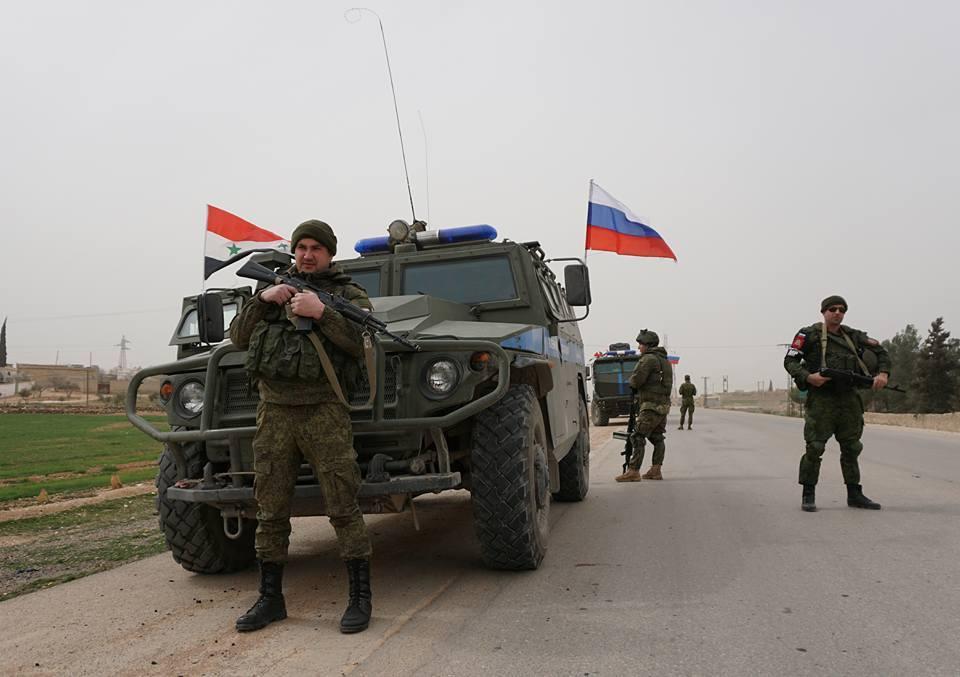 Преданные США боевики сдают американские ракеты российским военным