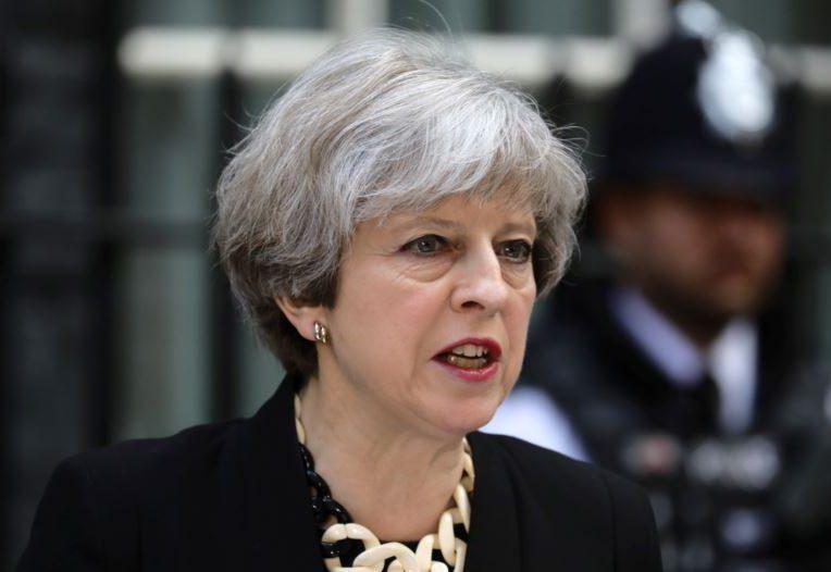 Британия в пух и прах разнесла версию Эр-Рияда об убийстве Хашогджи