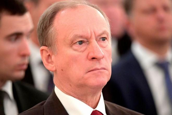 Патрушев объяснил рост террористической активности в Сибири