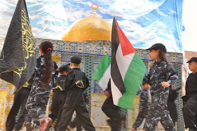Палестинский центральный совет выдвинул Израилю ультиматум