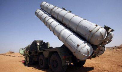 Российский профессор раскрыл план уничтожения С-300 в Сирии