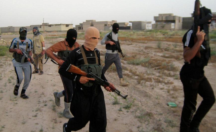 Боевики ИГИЛ захватили стратегический участок в Сирии благодаря американским военным