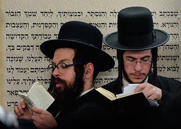 Евреи пожаловались на приоритет для мусульман и православных в Татарстане