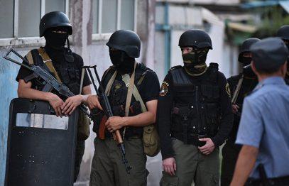 Спецслужбы задержали мечтающих о халифате в Киргизии