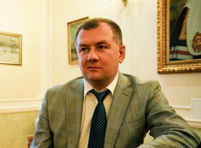 Роман Силантьев считает разделение вредным для православия