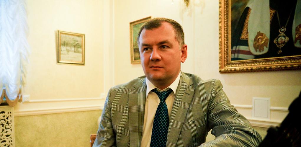 Роман Силантьев высказался в поддержку единства церкви