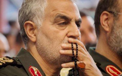 В КСИР рассказали о попытках Эр-Рияда замять дело Хашогджи