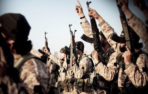 Пентагон поспорил с Путиным о похищенных ИГИЛ мирных жителях