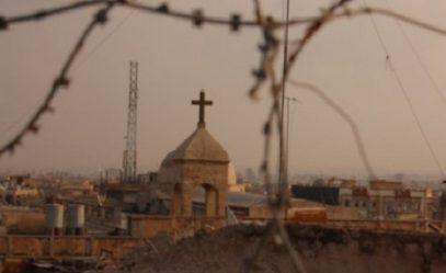 Мусульмане, рискуя жизнью, спасли христианские святыни от ИГИЛ