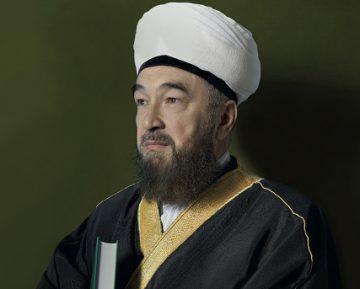 Муфтий Аширов: о чем надлежит задуматься каждому мусульманину