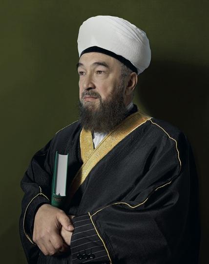 Нафигулла Аширов