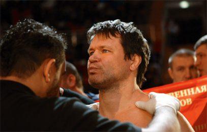 Легендарный боец едет в горы Дагестана, чтобы узнать секреты подготовки чемпионов (ВИДЕО)