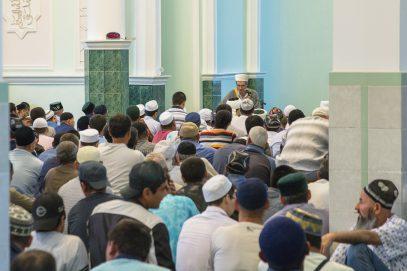 Мусульмане Самары назвали фейком сообщение КП о «накрытых» ФСБ молельных комнатах