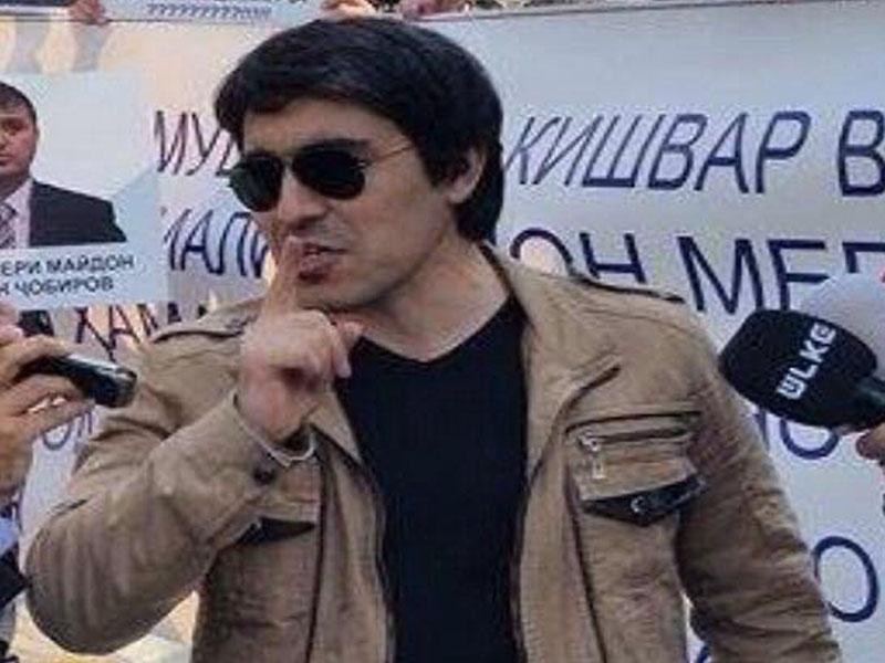 Суд Турции освободил из под стражи таджикского оппозиционера