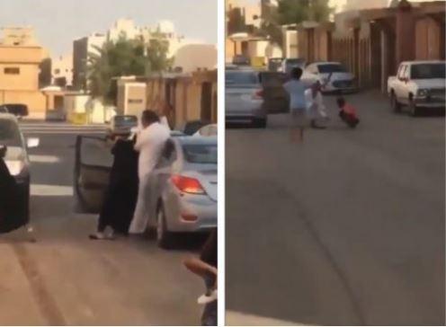 Саудовец огрел жену молотком по голове, породив пессимизм в обществе (ВИДЕО)