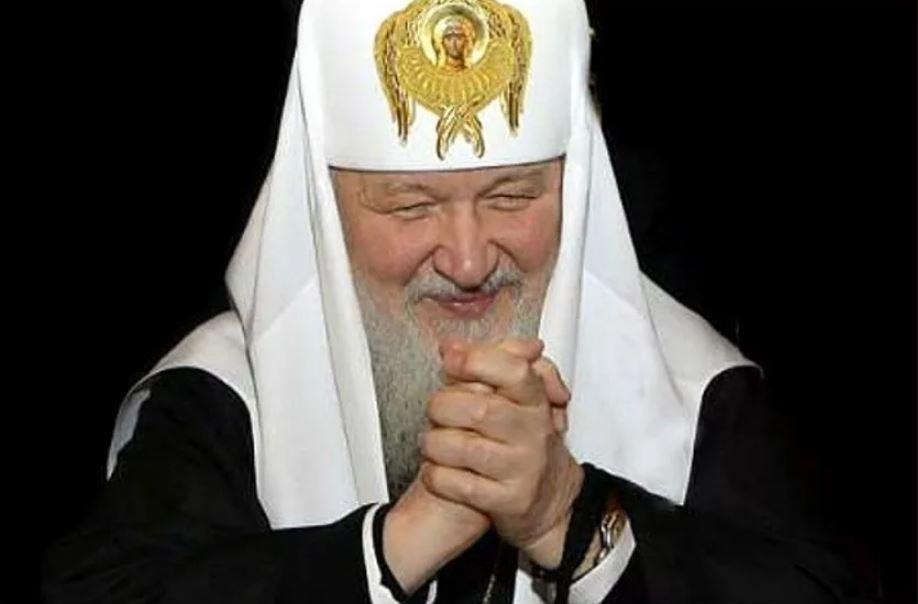 Братья по несчастью. Московскую патриархию во главе с Кириллом постигла участь муфтия Гайнутдина