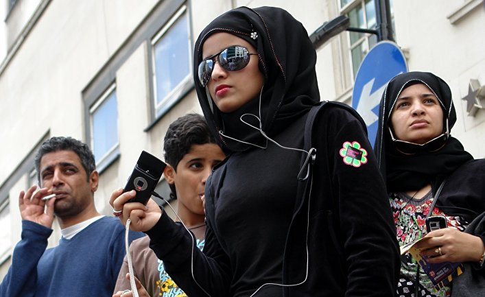 Мусульман отправят по российским святыням