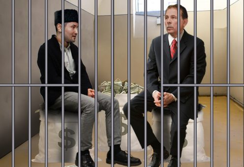 Мусульмане Башкоростана устали от уфимского чиновника Пяткова