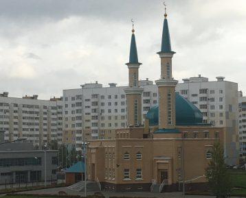 20 тысяч детей отправились на курсы по основам ислама в Татарстане