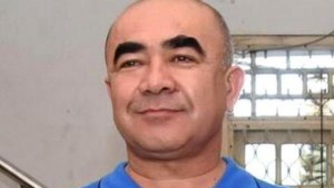 Зойир Мирзаев