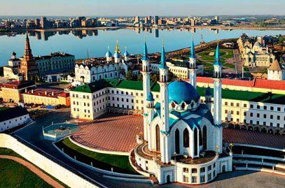 Вопрос строительства новой Соборной мечети в Казани расколол экспертное сообщество