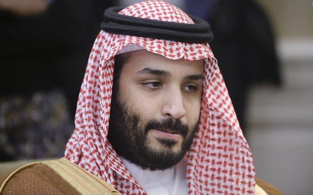 Принц Мухаммед бен Салман рассказал о личной войне