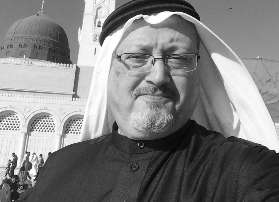 Останки расчлененного журналиста Хашогджи нашли в покоях генконсула