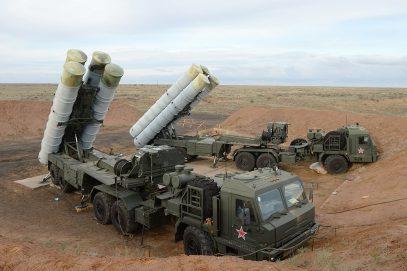 Турция озвучила подробности установки российских С-400