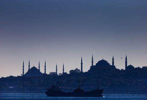 В РПЦ раскритиковали государственно-православные отношения в Османской империи