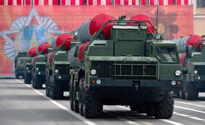 Индия жестко ответила США на угрозы из-за С-400