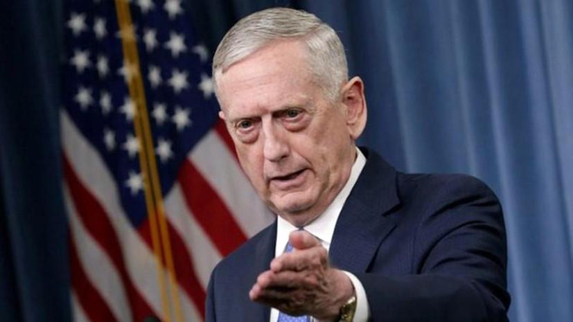 Пентагон оскорбил Россию комментарием о поставках С-300 в Сирию