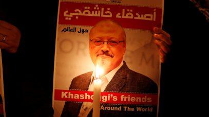 В ООН усомнились в беспристрастности Эр-Рияда по делу Хашогджи