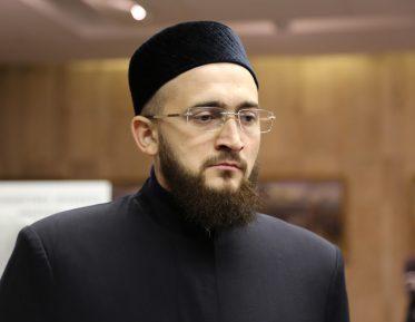 Муфтий Самигуллин вслед за муфтием Гайнутдином получил письмо от уйгуров