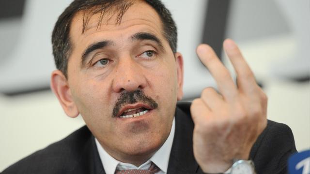 Евкуров отреагировал на решение КС Ингушетии об отмене соглашения о границе с Чечней
