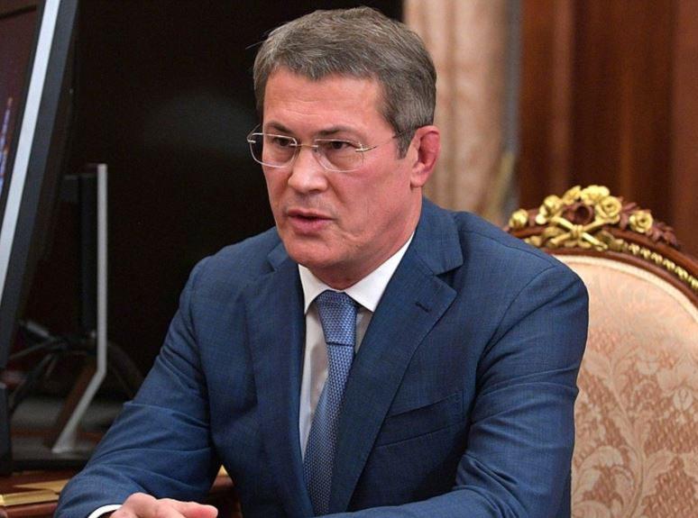 """""""Вы издеваетесь?"""": Радий Хабиров разнёс правительство во время первого заседания"""