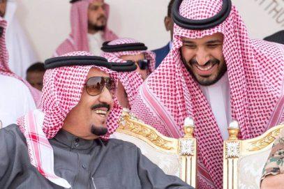 Саудовский король нашёл способ продемонстрировать заботу о жителях Йемена
