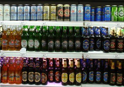 В России лоббируют торговлю алкоголем по ночам под благовидным предлогом