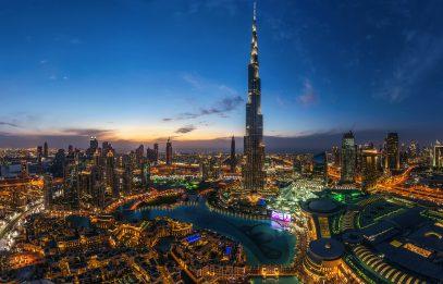 """Дубай как """"эталон"""" арабской модернизации: пьяная драка в борделе стоила жизни клиенту"""