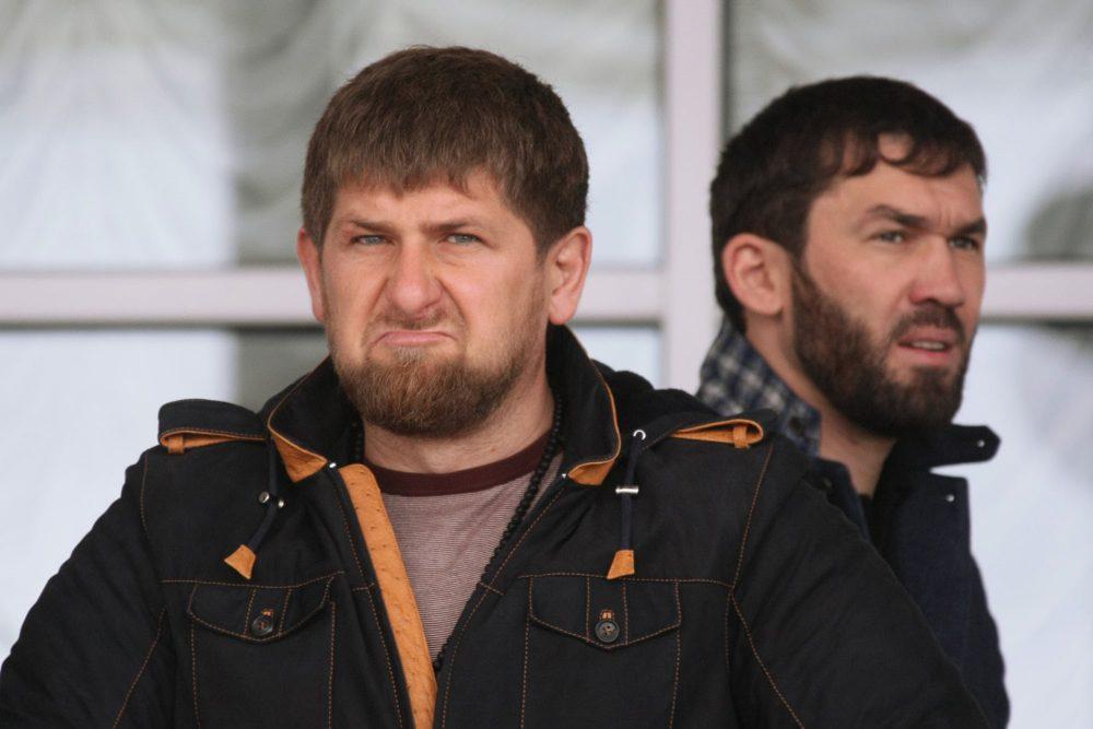 Кадыров сделал опозорившему его чеченцу предложение, от которого невозможно отказаться