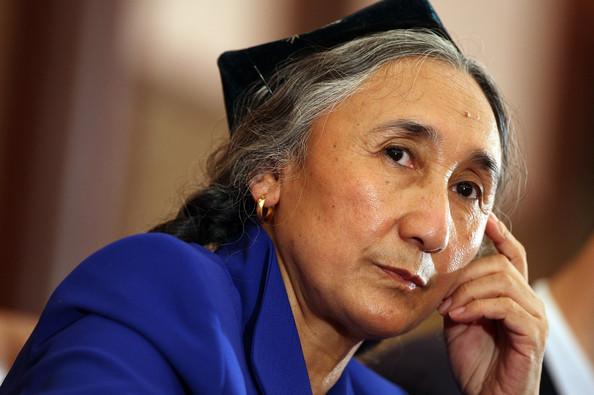 Уйгурский лидер – Гайнутдину: Я призываю вас говорить правду, хотя бы из уважения к чалме