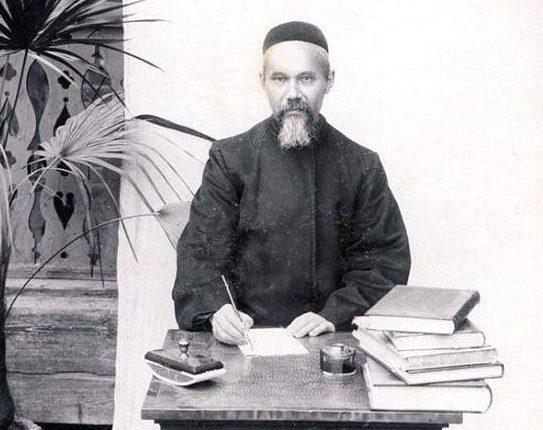 Муфтий Фахретдин о трудах Ибн Таймийи