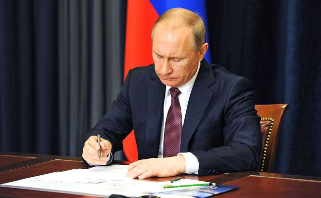 Путин основательно позаботился о сохранении национальных языков