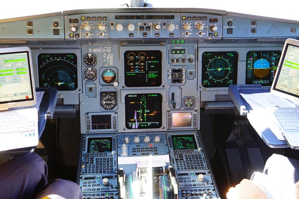 навигация в авиации