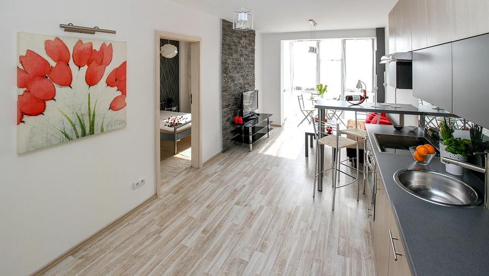 Плюсы покупки квартиры в Санкт-Петербурге напрямую от застройщика