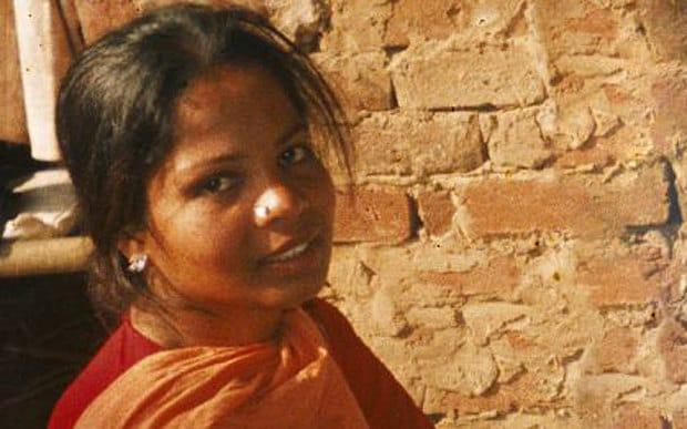 В Пакистане решили судьбу приговоренной к казни христианки