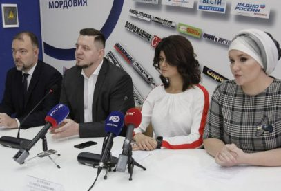 В Мордовии откроют исламский центр и выберут самую красивую татарку