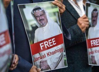 """Эр-Рияд подготовил """"случайную"""" версию смерти журналиста в посольстве"""