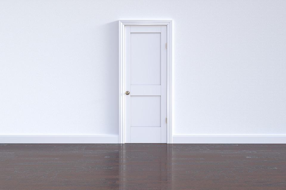 Качественные межкомнатные двери в Алматы и не только от компании «Оптовый двор»